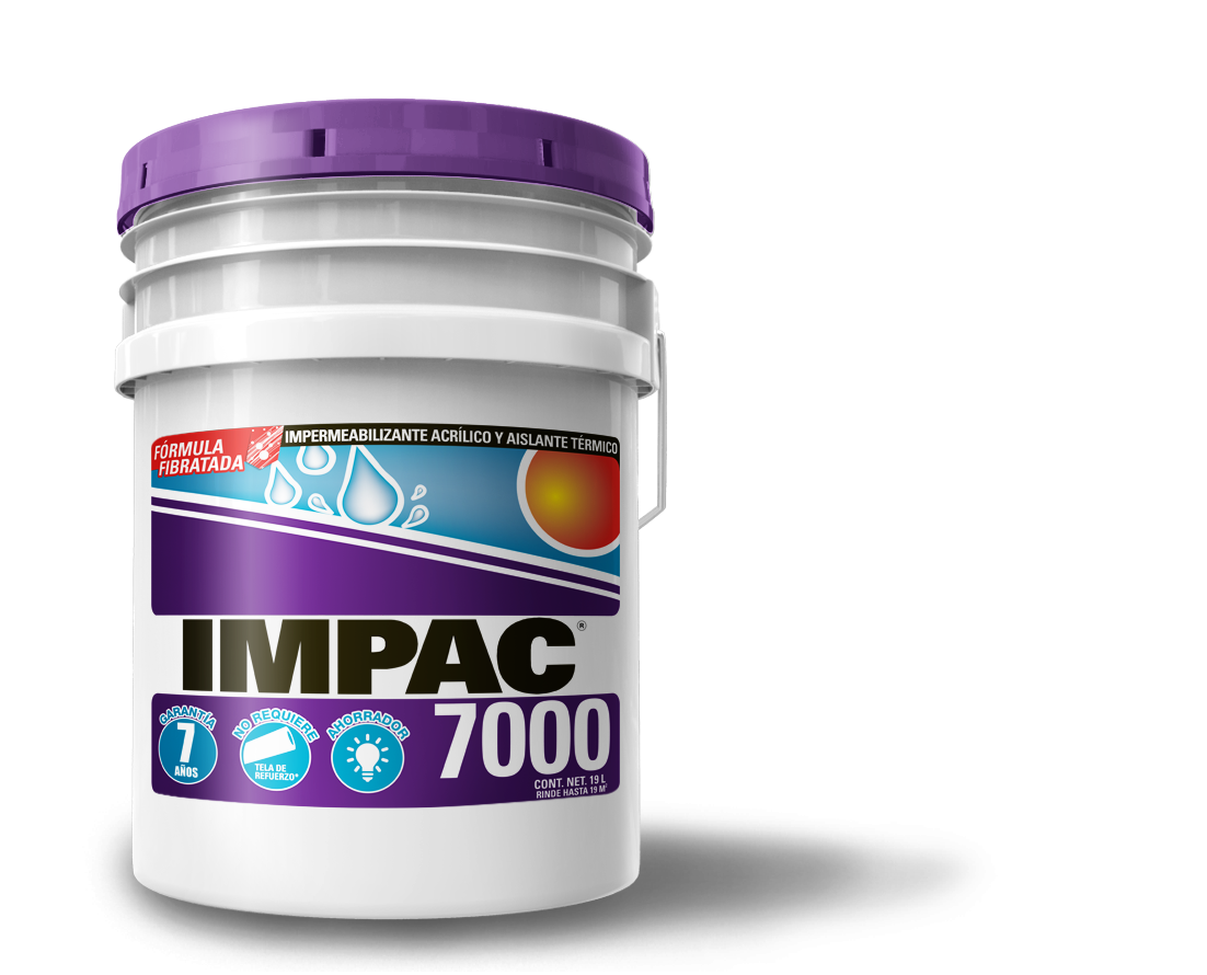 IMPAC® 7000 Fibratado