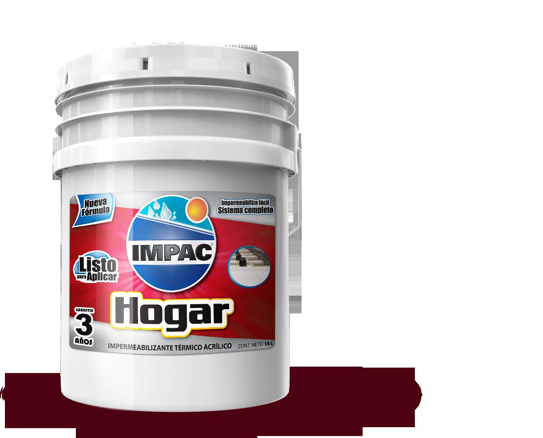 IMPAC® Hogar 3
